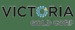 victoria gold logo